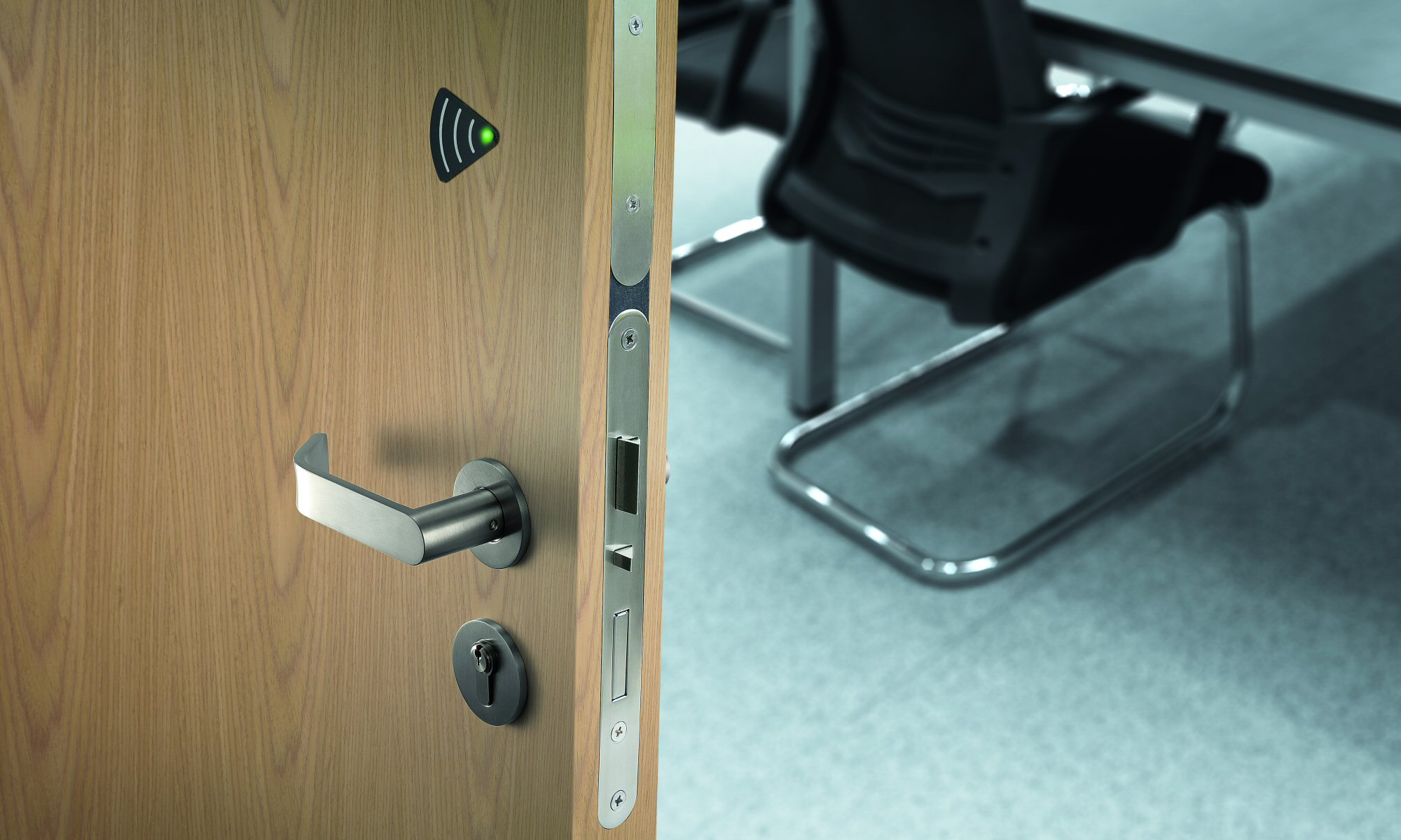 SmartLock for Business