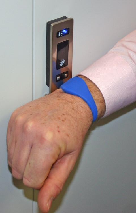 BE-Tech Locker Lock