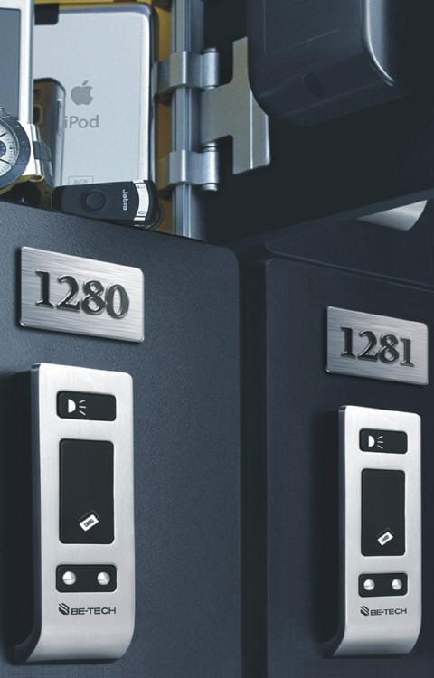 Mifare Locker Lock